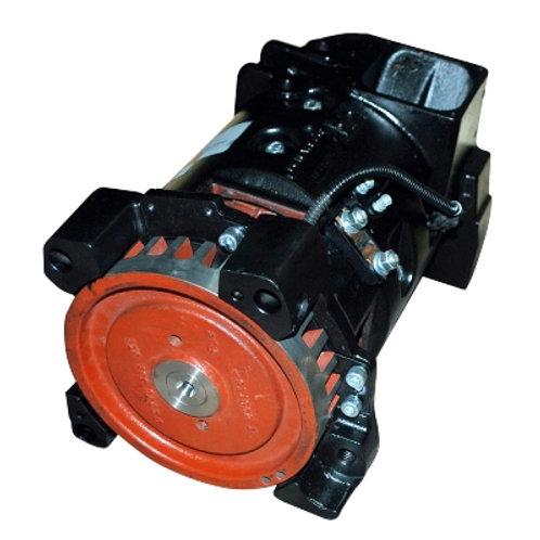 48v Left Hand Drive Motor