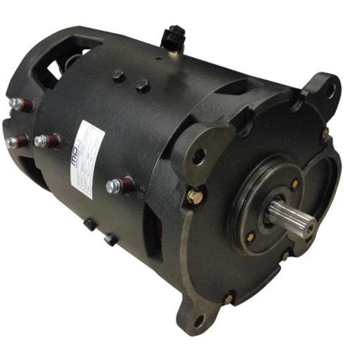 48v Hitachi Drive Motor