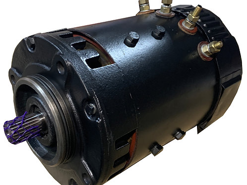 48v Drive Motor