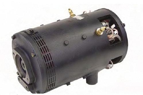 36/46v MCF Lift Motor
