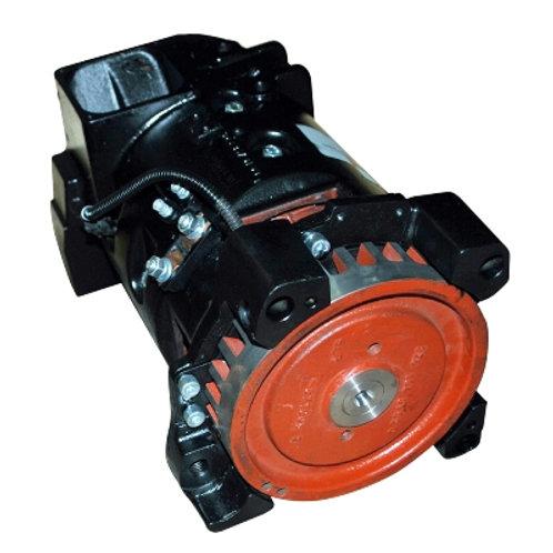 48v Right Hand Drive Motor