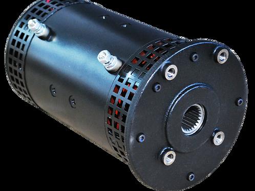 48v Schabmuller Flexi Steer Motor