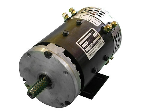 72v Advanced DC Drive Motor