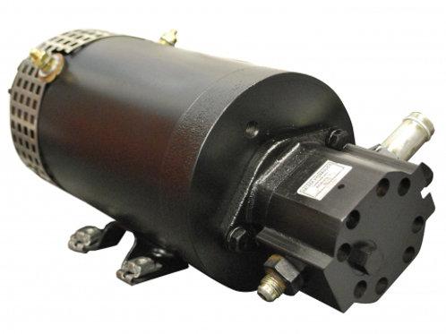 48v MET Steer Motor