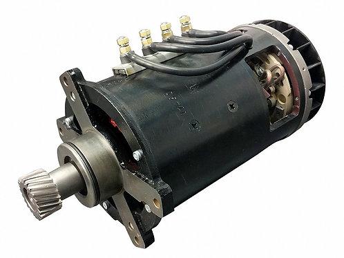 76v Schabmuller Drive Motor