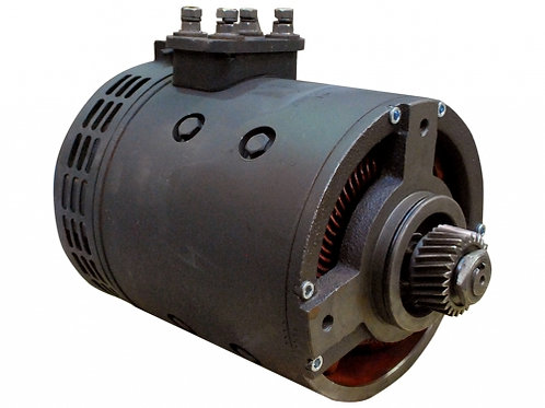 BKB/STS Drive Motor