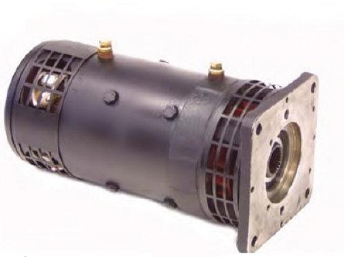 48v Steer Motor