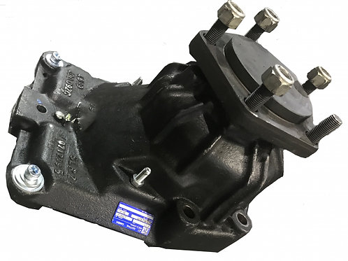 GP21 ZF Gearbox
