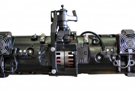 28v Linde AC Drive & Pump Motor