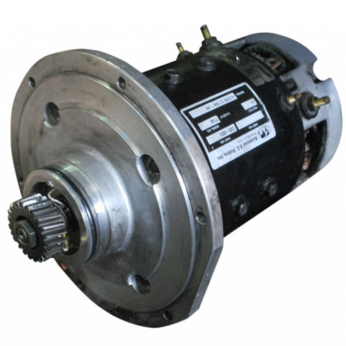 24v Advanced DC Drive Motor