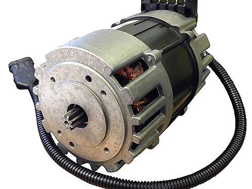 28v Schabmuller AC Steer Motor