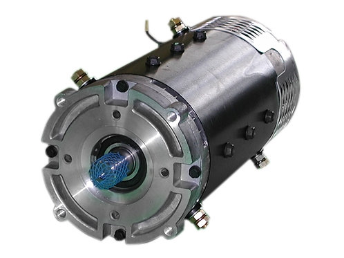 96v Advanced DC Drive Motor
