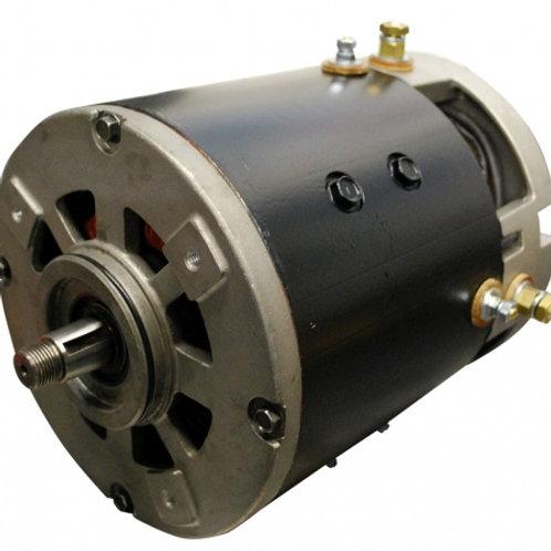 6kW Advanced Drive Motor