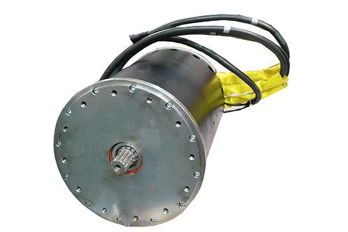 48v/14kW CFR Flexi AC Drive Motor