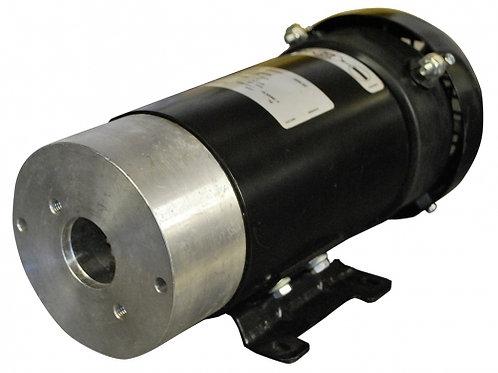 80v Leroy Somer Steer Motor