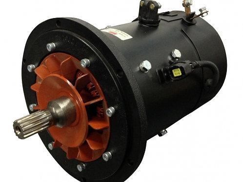 48v Linde Drive Motor