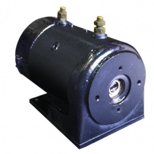 24v CAV Steer Motor