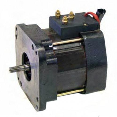 48v Yale AC Lift Motor