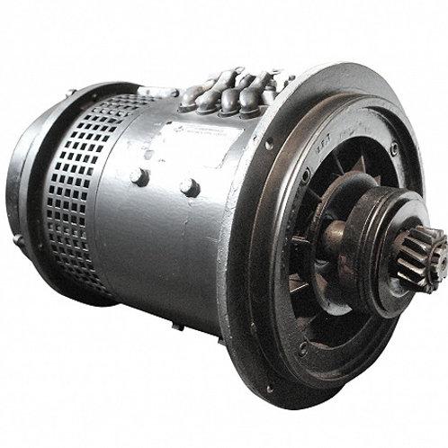 48v Jungheinrich Drive Motor