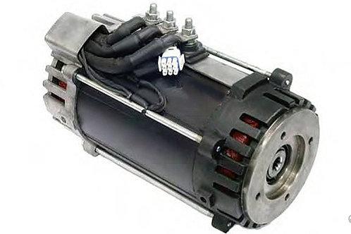 28v Schabmuller AC Drive Motor