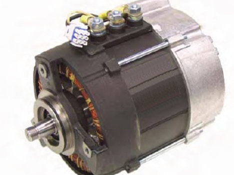 27v BT/Cesab/Toyota Drive Motor