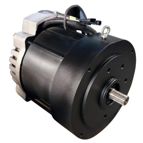 51v Danaher Motion AC Drive Motor