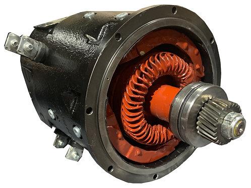 24v Linde AC Drive Motor