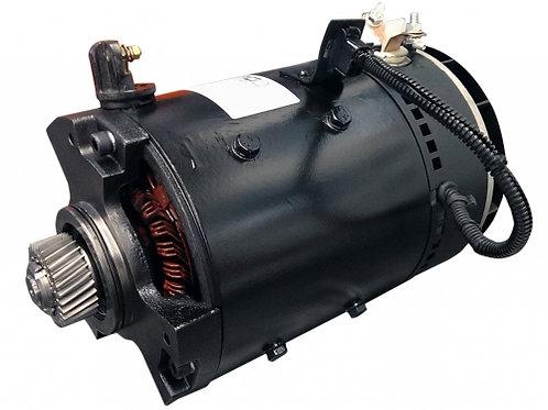 48v Juli Drive Motor