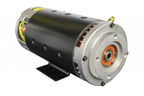 48v 8 Brush Advanced Lift Motor