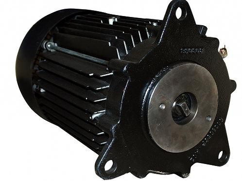 49v Juli AC Lift Motor