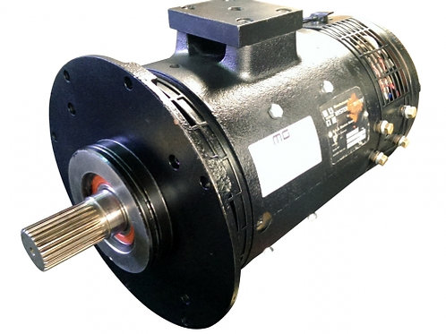 48v Hyster Drive Motor