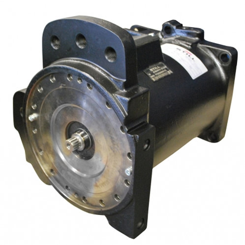 RX20 Right Hand AC Drive Motor