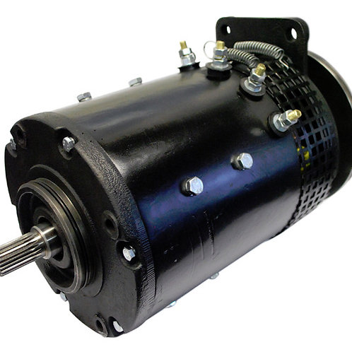48v Nippon Denso Right Hand Drive Motor