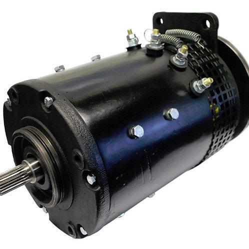 48v Nippon Denso Right Hand Drive Motor