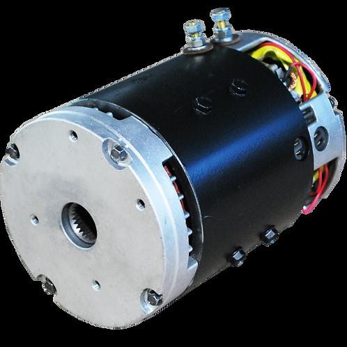 48v Advanced Flexi Steer Motor