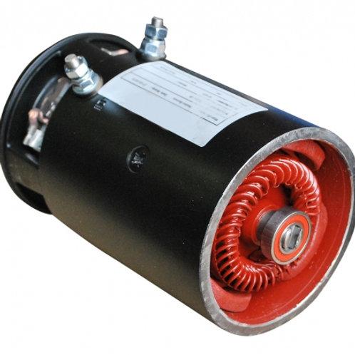 24v Halex Barnes Steer Motor
