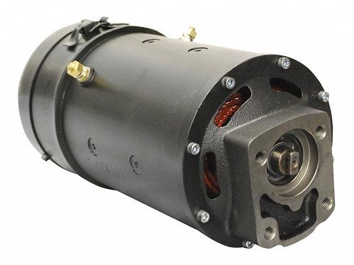 2kW CFR Steer Motor