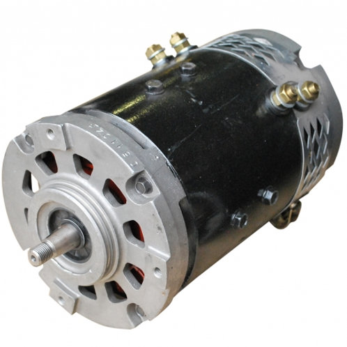 36-48v Advanced Drive Motor