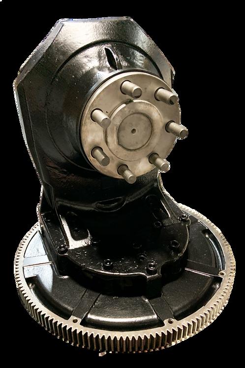 15.93 Ratio Kordel Gearbox