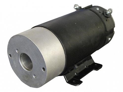 48v Leroy Somer Steer Motor