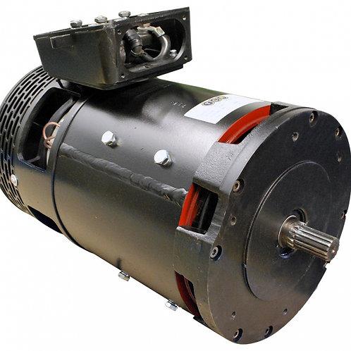 72v Charlatte Drive Motor