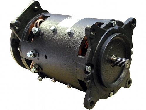 48v MCF Drive Motor