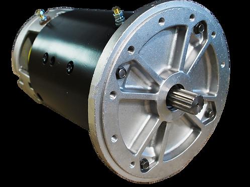 48v Advanced Flexi Drive Motor