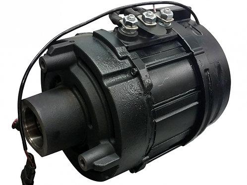 24/32v Schabmuller AC Drive Motor