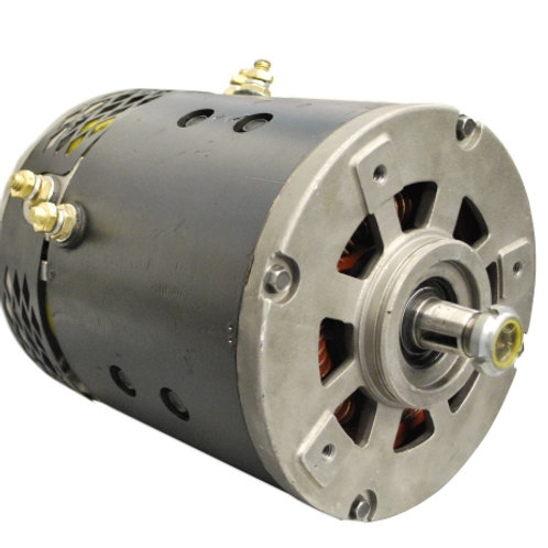 4kW Advanced Drive Motor