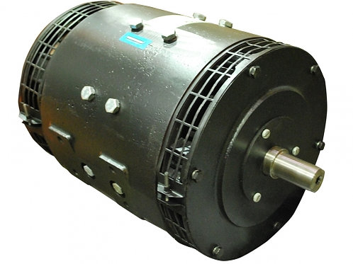 66v Schabmuller Drive Motor