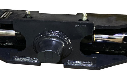 RC40 Steering Axle