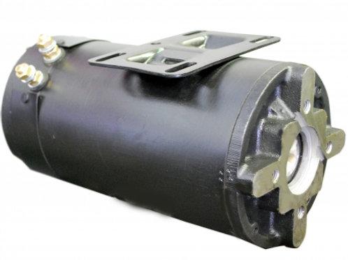 48v Ohio Steer Motor