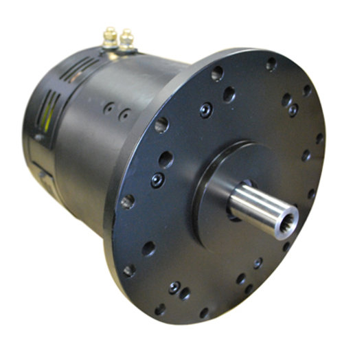 6kW CFR Sepex Drive Motor