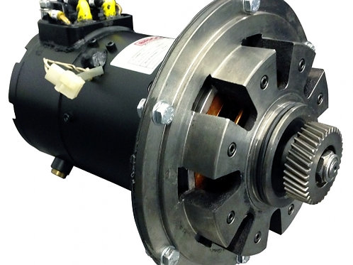 24v Schabmuller Drive Motor